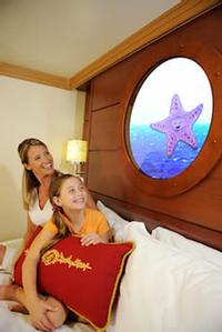 Magical Surprises Await You on the Disney Dream!